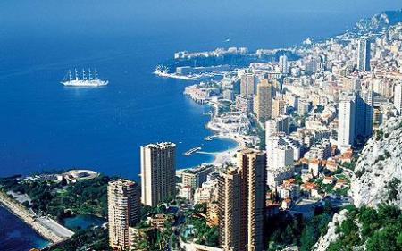 Even Monaco Has Got To Go