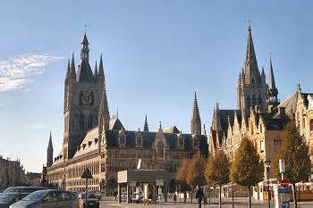 Civilization Defended: Ypres