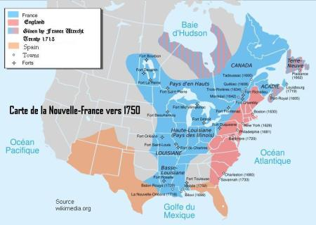 Voltaire Told Louis XV Canada Was A Bit of Snow