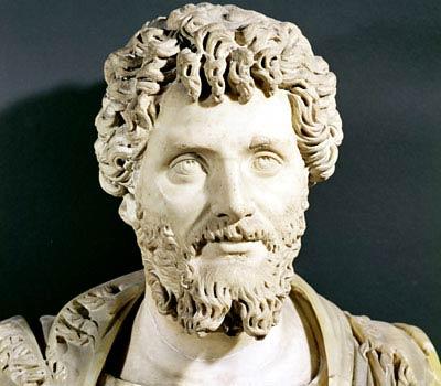 Septimius Severus Pronounced R