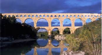 Pont Du Gard: Not built By The Free Market
