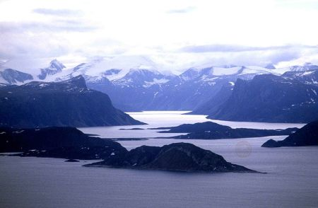 Arctic Cordillera Ice For 120,000 Years. Now Melting