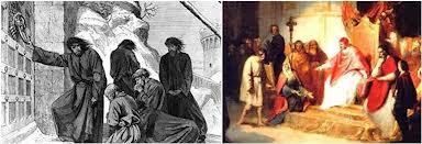 When God Humbled Plutocrats
