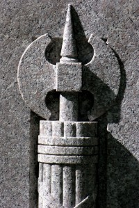 Frankish Fasces: Twice The Blade