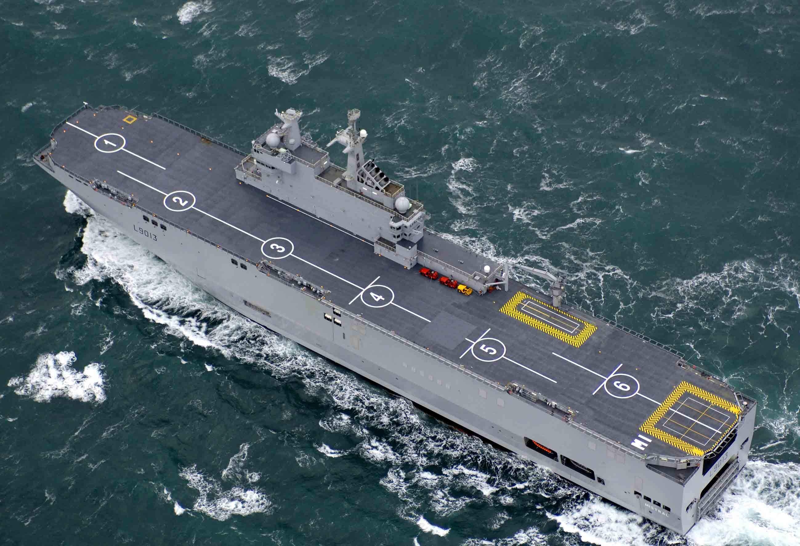 Confusion around Mistral 54