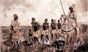 Africa: Steel, Slaves & Guns Before Europeans Came