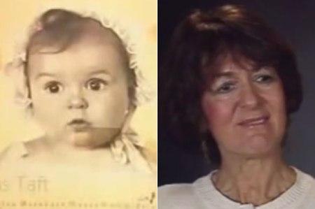 Aryan Ideal: Jewish Baby Became Chemistry Professor