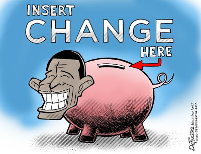 Real Change: Beggar In Chief