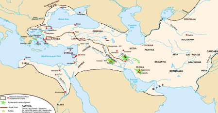 Greek Democracies, United, Defeated Persian Plutocracy