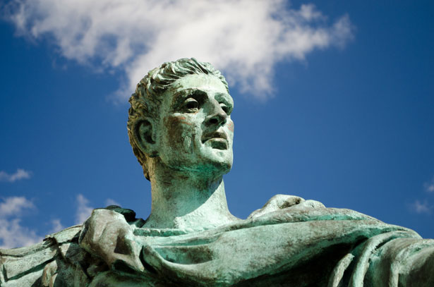 Thirteenth Apostle, Emperor Constantine: Homicidal Tyrant, Founder, Christian State Religion