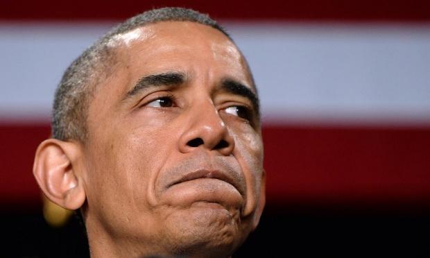 Obama Facing Torture, Dec. 10, 2014
