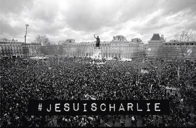 Wisdom Of Crowds: Paris, 01/11/15.