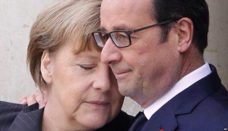 Franco-Germania Faces Hard Philosophy Ahead