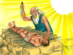 Atrocious Delusion Binds Judaism, Christianism, & Islamism