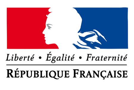 National Motto of France: Liberty First.