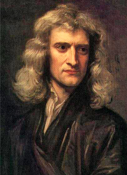 "Newton: Mathematician, Physicist, ""Natural"" Philosopher"