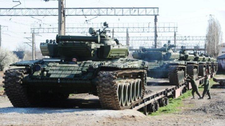 Putin's Volunteers Are Streaming West