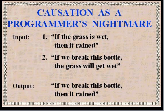 Precision Is Not Necessarily The Smartest. Semantic Web Necessary.