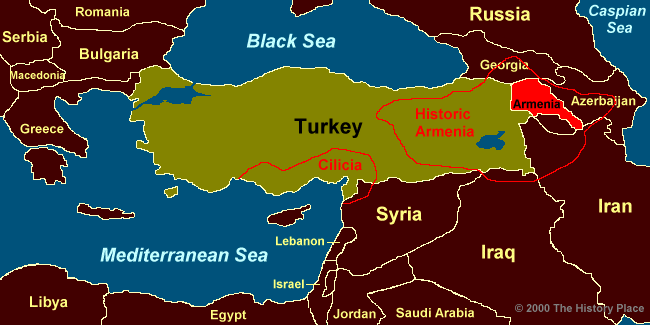 Turkey Ought To Regurgitate What's Inside The Red Circles