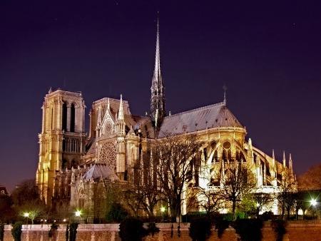 Europe-Wide Famous Philosopher & Singer Abelard Taught At Notre-Dame Predecessor
