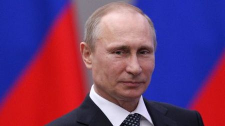 Putin: [FIFA Scandal] Yet Another Attempt By The USA To Extent Its Jurisdiction To Other States