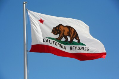 The California Republic Is So Sovereign, That It Decides Whatever Its Currency Is