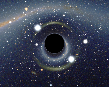 No Doubt There Are Black Holes. Question: How Come?