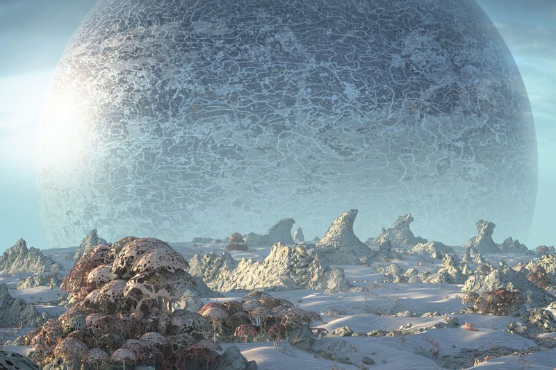 Weirder Planets Than We Ever Imagined Are Out There. Yet, Weirdest Of Them All Could Be The Earth