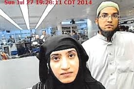 True Believers Shoot Their Way To Paradise: San Bernardino Killers