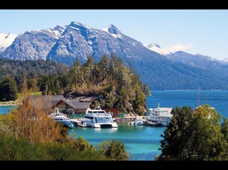 Nine 5 Star Hotels In Bariloche, Argentina, & Golf Courses To Receive Obama & His Secret Service, In Style, Next Year