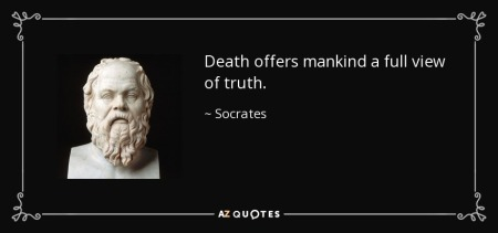 Socrates Used To Look At People As A bull Does. Ugly Inside Out? To Reveal the Truth, Some Will Say Torture Works Even Better