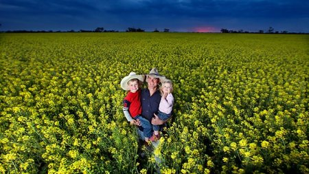 These Fields Are Poisoned At Such A Level, Plants Have to Be Genetically Modified To Survive. Question: Have These Children Been Genetically Modified By The Gates Of Hell, Too?