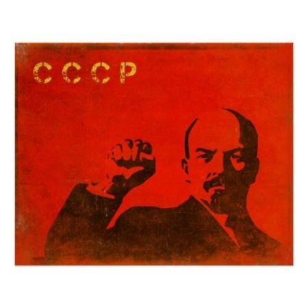 "Original Internationale: Lenin Grabbed the French ""l'Internationale"" and made it the USSR's anthem."