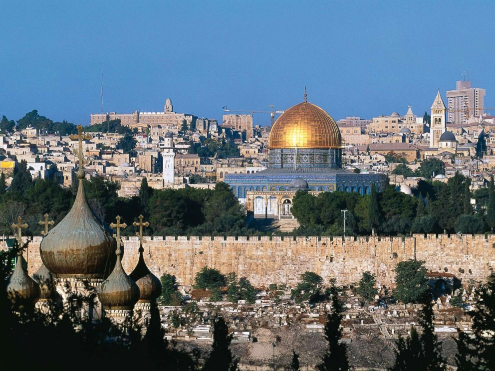 We had to build our mosques on top of your temple, to show you who is the  boss, and so that you could never return. Beautiful Gold Al Aqsa Mosque  Crushes ...