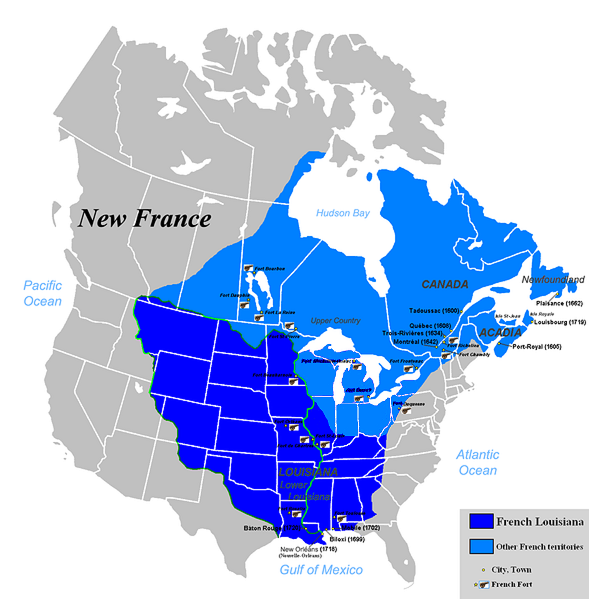 Why did france lose north america patrice aymes thoughts the loss of new france is more than historical it was a conflict of philosophies and it is extremely relevant today gumiabroncs Images
