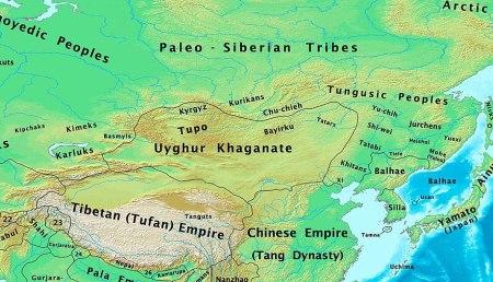 Uyghar_Khaganate_800_CE